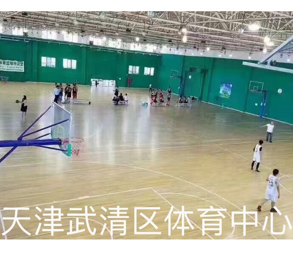 天津武清区体育中心