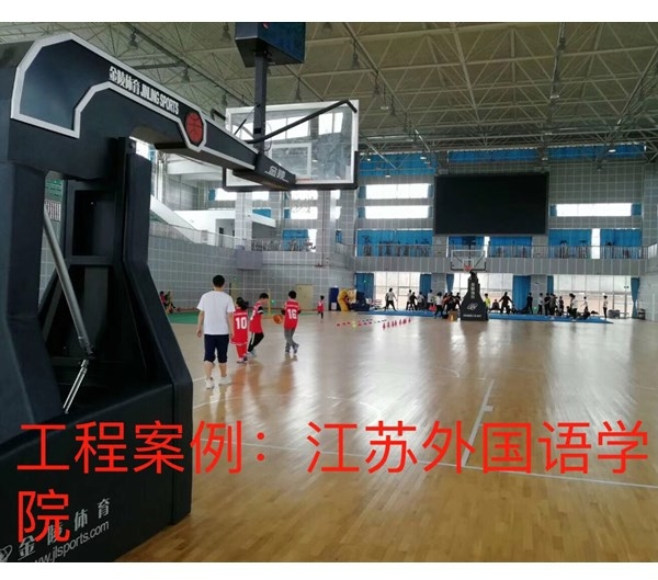 江苏外国语学院