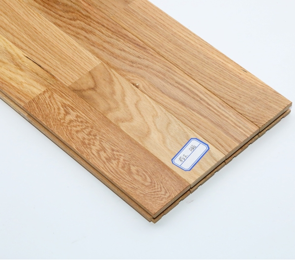 柞木指接地板