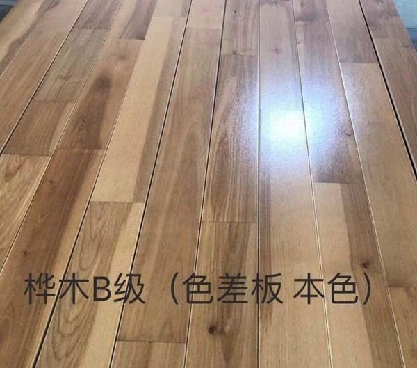 运动实木地板哪家好