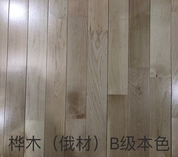 桦木板材批发