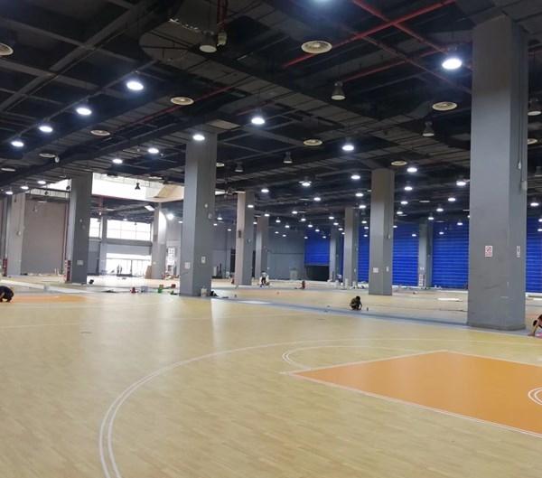 上海舞台木地板厂家