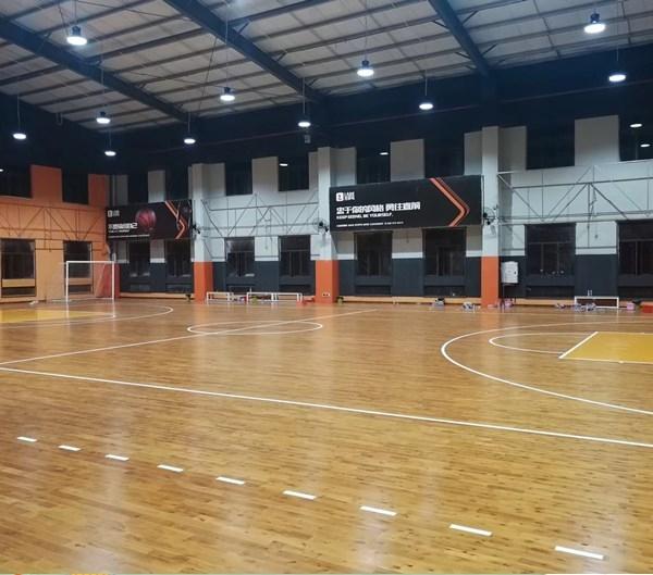 上海体育运动木地板哪家好