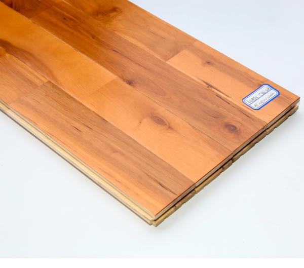 枫桦木指接地板