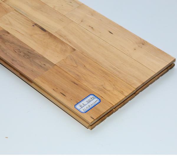 色木指接地板