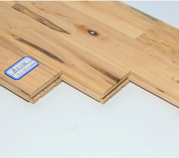 天津色木指接地板