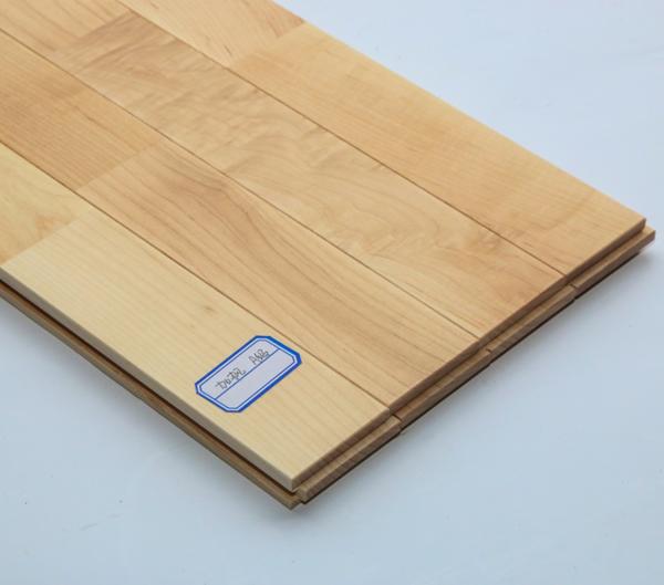 天津硬枫木指接地板